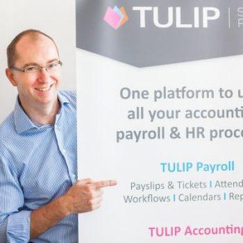 TULIP-CEO - Jiri Majer-ügyvezető